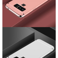 SALE 3 in 1 Case Samsung Galaxy Note 9 Note9 Back Cover Casing VS