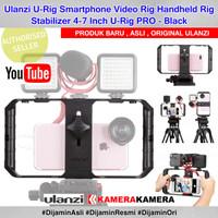 ULANZI U-RIG PRO Smartphone Video Rig 3 Bracket Phone Video Vlogging