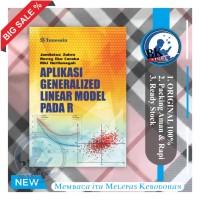 Aplikasi Generalized Linear Model Pada R buku pemodelan statistika