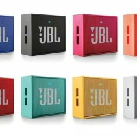 Speaker JBL Go portable bluetooth