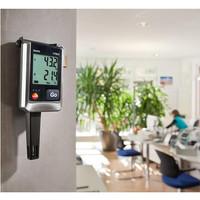 Testo 175 H1 Temperature and Humidity Data Logger