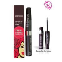Esenses Eyeliner Waterproof - Eyeliner Original BPOM