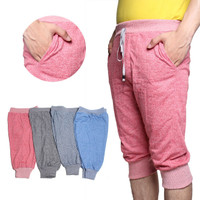 Season2 [Paket 3 pcs] Celana 7/8 Jogger / Best Seller