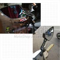 Kaca Spion Sepion CNC Model Ducati Mio X Ride Mio J 110 Nouvo Z