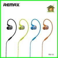 REMAX RM-S1 Sport Earphone