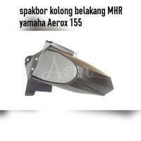 spakbor kolong belakang Yamaha Aerox 155 BY MHR IMPORT