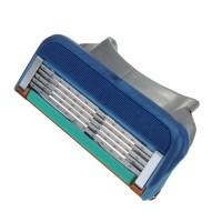 Very Cheap 1 Piece Shaving Razor Shaver Blade Refills Replacement 5
