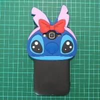 [ GARANSI ] Case Samsung J3 2015 J3 Lama Case 3DKarakter 3D Softcase K