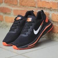 Sepatu Olah Raga Nike Air Pegasus Pria Sport Laki Cowok Cowo Import