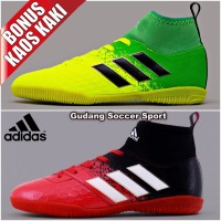 Sepatu Futsal/Bola Anak Nike Adidas