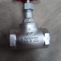 1 1/4 inch globe valve kitz cast iron 10k