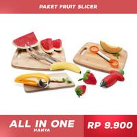 PAKET FRUIT SLICER