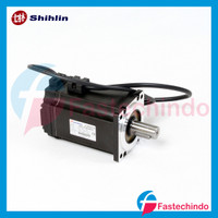 Shihlin Servo Motor SMH-L075R30SCK
