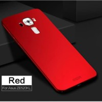 Asus Zenfone 3 5.2 ZE520KL Original Baby Skin Hard Case Cover Casing