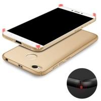 Case Xiaomi Redmi 4X Prime hardcase cover casing ultra thin BABY SKIN