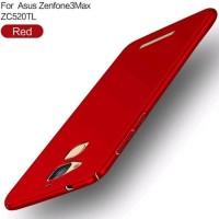 Asus Zenfone 3 Max 5.2 ZC520TL Original Baby Skin Hard Case Cover Slim