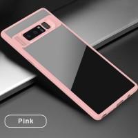 Original Auto Focus Case Samsung Galaxy J7 Prime Acrylic Cover Casing