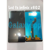 LCD TOUCHSCREEN INFINIX ZERO 4 PLUS X602 ORIGINAL