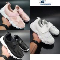Sepatu Skechers/ Skecher/ Sketchers/ Sketcher D'Lites Sports
