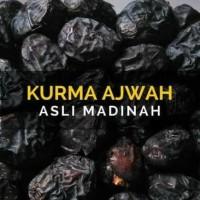 Kurma Ajwa/nabi prince dates asli madinah 500gram