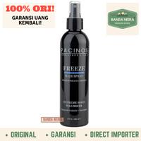 Pacinos Freeze Hair Spray Original Impor Murah