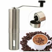 Gilingan Kopi Manual Penggiling Portable Coffee Grinder Aceh Bali Toba