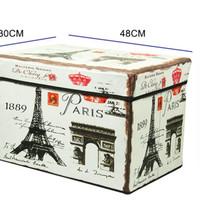 New 1139 New storage Box JUMBO Kotak serbaguna skaligus bangku JUMBO