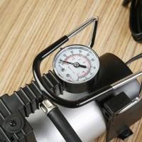 New Pompa Ban Mini Tekanan 100PSI - Heavy Duty Air Compressor 12V DC
