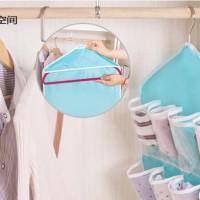 New K900 NEW Korean underwear pouch Pouch 16 sekat utk tempat celana
