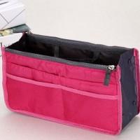 New Korea Dual Bag - Tas Organizer Bag in Bag
