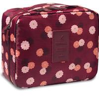 New 305 Travel bag Tas kosmetik Travelling organizer Tas multifungsi