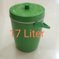 Termos Nasi / Es 17 Liter SCP / Rice Ice Bucket