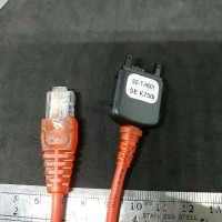 Kabel Flashing Sony Ericcsson K750i, serie SE-T-R001