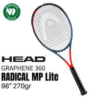 Raket Tenis Head Graphene 360 RADICAL MP Lite / Head Radical MP Lite
