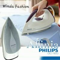 Philips Dry Iron GC 160