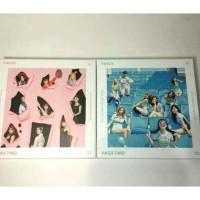 Jual Twice Album di Jakarta Pusat - Harga Terbaru 2019 | Tokopedia