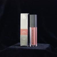 Beautitarian Velour Lip - Nude Aptitude