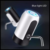 Promo Water Electric Pump Usb Charge Pompa Air Galon Electrik Portable