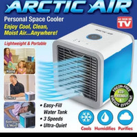 ac mini portable artic air