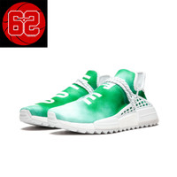 Barcode Scan Pharrell Adidas Human Race NMD (Fake Vs Real)