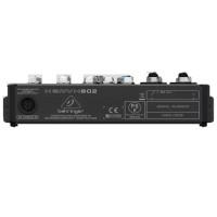 Ge Behringer Mixer Xenyx 802
