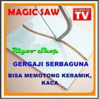 Gergaji Ajaib Serbaguna Multifungsi Magic Saw 1 As Seen On TV Murah