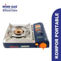 Winn Gas Kompor Portable W2S