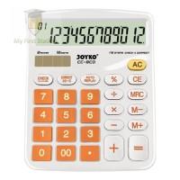 Calculator/Kalkulator Joyko CC8 CO -12 Digit