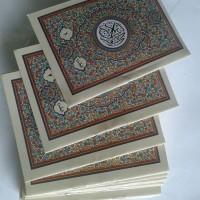 Al-Quran Impor Per Juz Tanpa Terjemah Ukuran 10 x 14