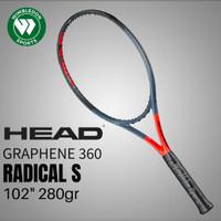 Raket Tenis Head Graphene 360 RADICAL S / Raket Head Radical S