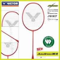 Raket Badminton Victor AuraSpeed 30H / Raket Victor ARS-30H