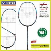 Raket Badminton VICTOR TK Falcon Claw / Victor TK-F Claw (TK-F C)