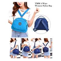 TS82 TMM 4 Ways bag / Tas Selempang Wanita / Tas Backpack Wanita