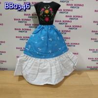 Baju Boneka Barbie BB346